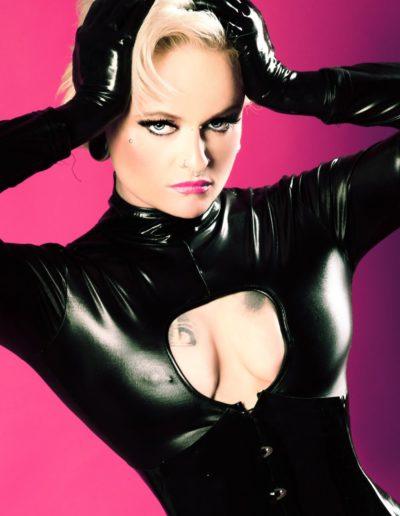 Mistress Sinister